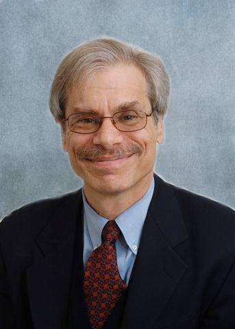 Prof David Felson