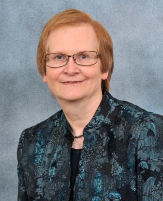 Prof Deborah Symmons