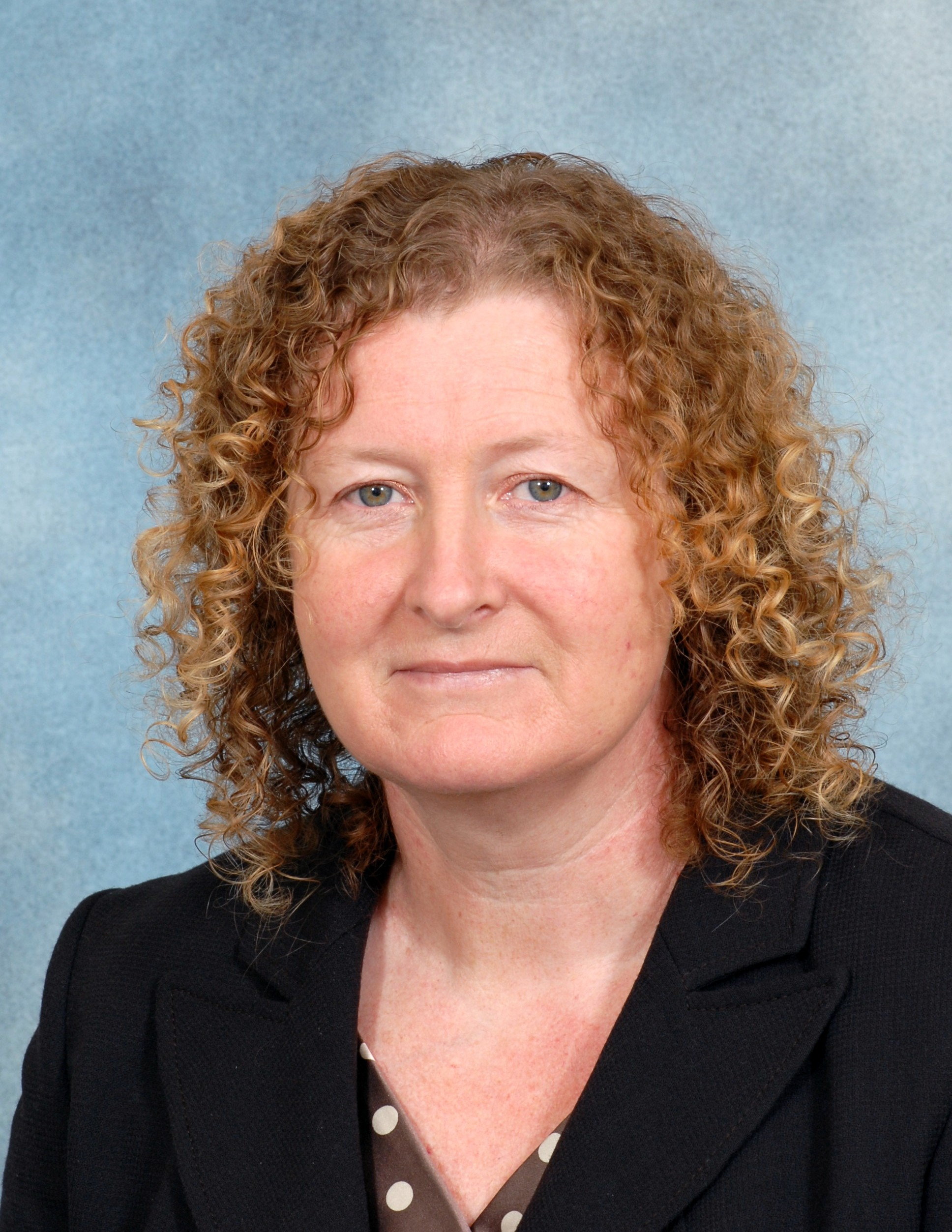 Prof Jane Worthington