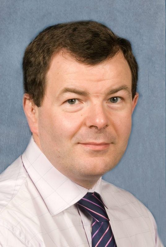 Prof Ian Bruce